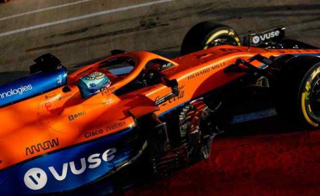 Formula 1'in efsanesi McLaren'eTürk şirketinden teknoloji ihracatı
