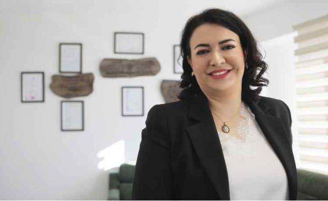 Gülnara Ovezova   Türkmenistan'dan Türkiye'ye girişimci bir kadının öyküsü