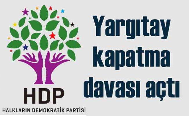 HDP'ye kapatma davası | Son sözü Anayasa Mahkemesi söyleyecek
