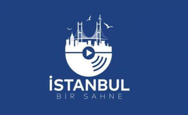 İstanbul dev bir açık hava sahnesine dönüyor