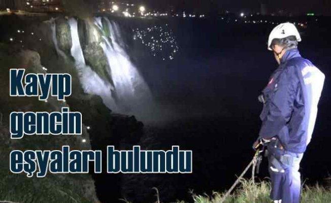 Kayıp Ramazan Özkan'ın eşyaları bulundu