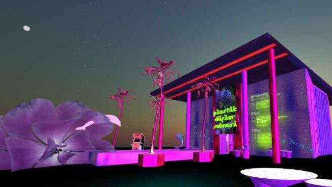 Pera Müzesi | Plastik Düşler Sahnesi Açılıyor