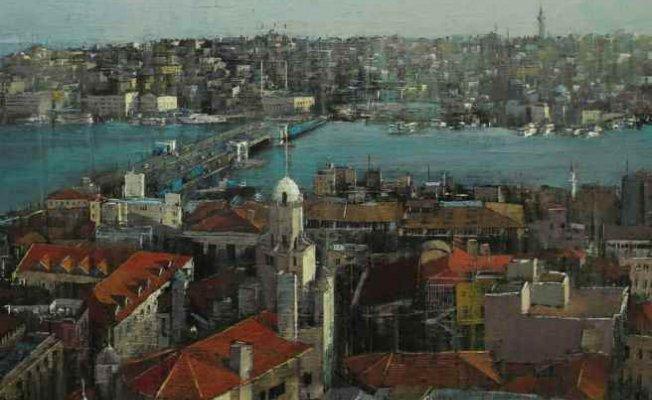 Ressam Kadir Ablak | Ben, 'öteki' İstanbul'u çiziyorum
