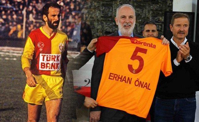 Ünlü yıldız futbolcu Erhan Önal hayatını kaybetti