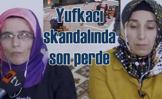 Yufkacı Muammer'e kaçan eltiler skandalı | Yeni gelişme
