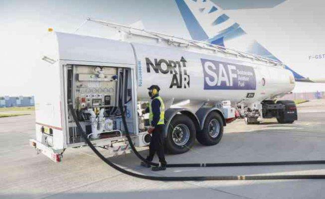Airbus, Beluga filosunun çevre üzerindeki etkisini daha da azaltıyor