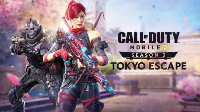 Call of Duty | Mobile'ın yeni sezonu Samuray temasıyla geliyor