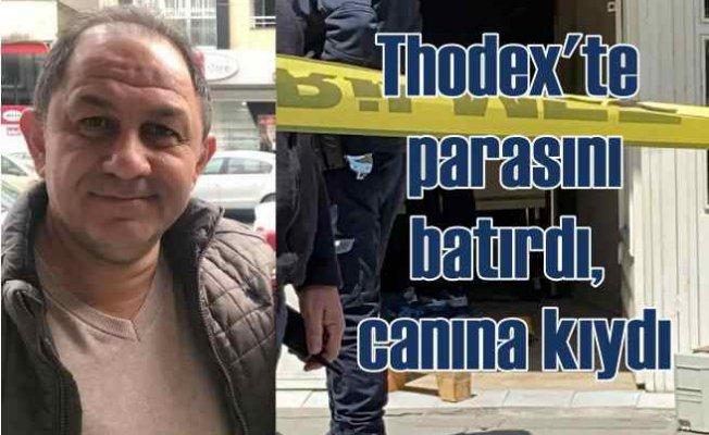 Caner Ünal, evini sattı, parayı batırdı | Thodex yüzünden canına kaydı