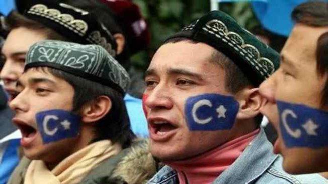 Çin Büyükelçisi ile Akşener ve Yavaş arasında Twitter Mesajları