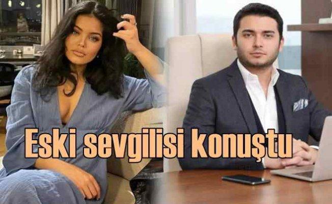 Faruk Fatih Özer'in sevgilisi Eslem Sena Nur ilk kez konuştu