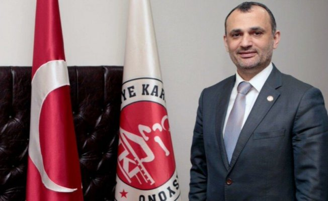 Karate Federasyonu Başkanı Esat Delihasan,corona virüsüne yenik düştü.