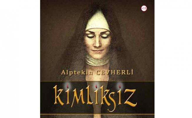 Kimliksiz | Kitap | Alptekin Cevherli'den nefes kesen roman