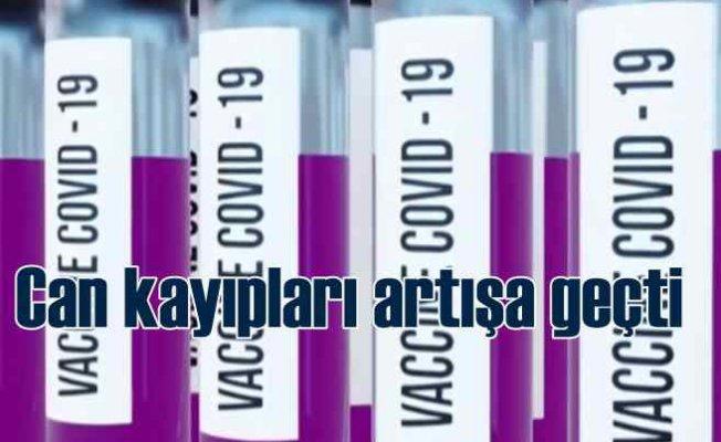 Koronavirüs 30 Nisan tablosu   Sputnik aşısı ne zaman geliyor?