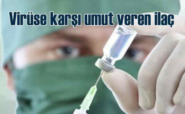 Koronavirüs tedavisinde BAU ve TÜBİTAK'tan umut veren ilaç