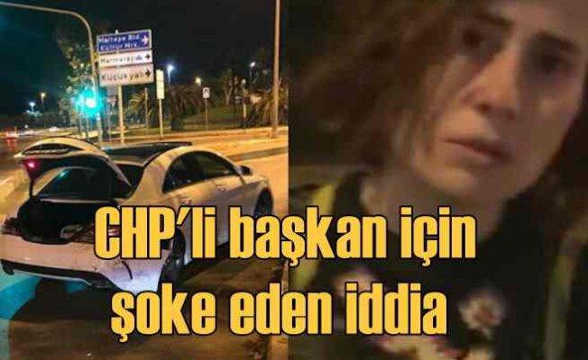 Maltepe Belediye başkanı haberine yalanlama geldi