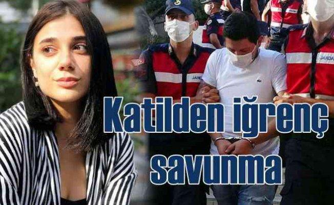 Pınar Gültekin cinayeti   Katil'in iftiraları hukuktan döndü