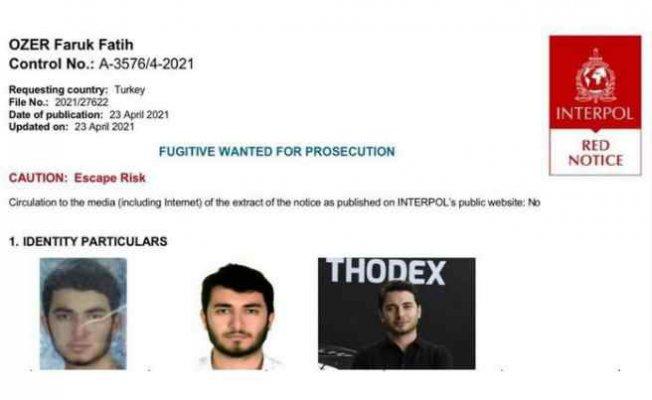 Thodex vurgunu | Arnavutluk'tan iadesi istendi