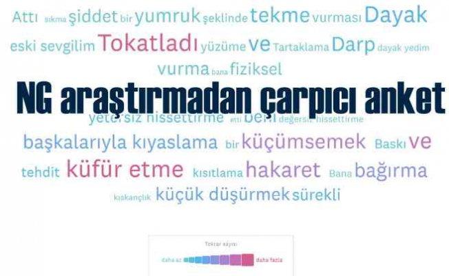 Anket | Türkiye'de Cinsiyet Eşitliği, Şiddet ve Rollerimiz