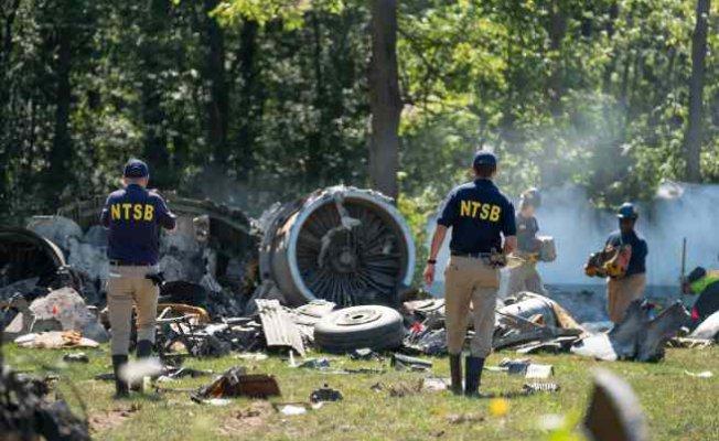 Belgesel   Uçak Kazası RaporuYeni Sezonuyla National Geographic'te