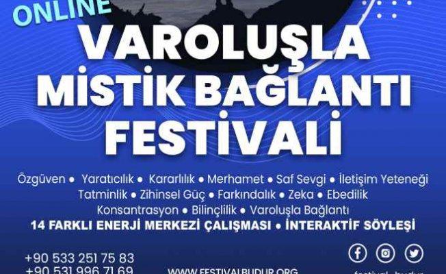 Covid-19'a karşı Varoluşla Mistik Bağlantı Festivali