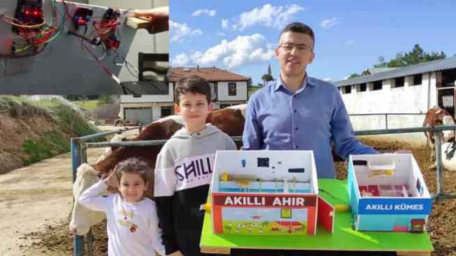 Hayalini Tasarlayan liseli gençler yarıştı | Ödül kazananlar açıklandı