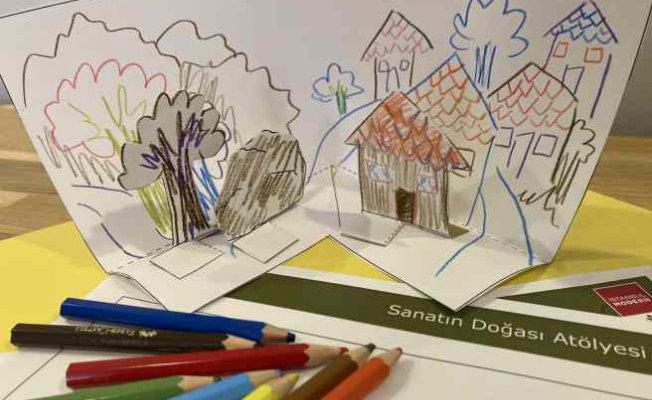 İstanbul Modern'den Çevre Günü'e özel proje | Sanatın Doğası