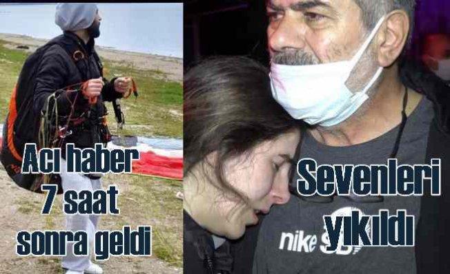Muammer Yolcu'dan acı haber geldi | 7 saat sonra cansız bedeni bulundu