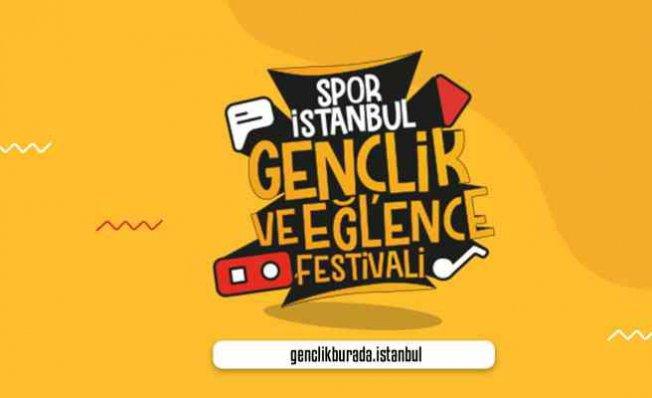 Spor İstanbul'dan Gençler İçin Kaçırılmayacak Festival
