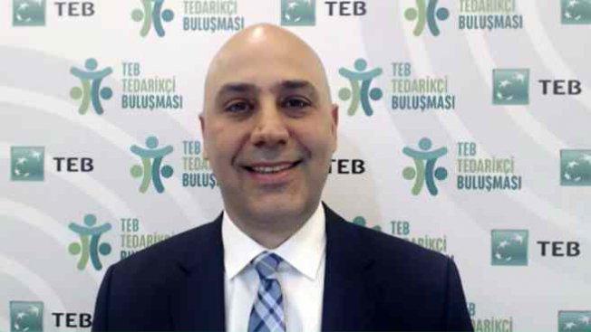 TEB'den 11'inci buluşmada11 tedarikçiye ödül