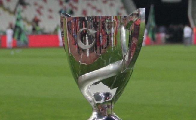 Türkiye Kupası finali seyircili oyananacak