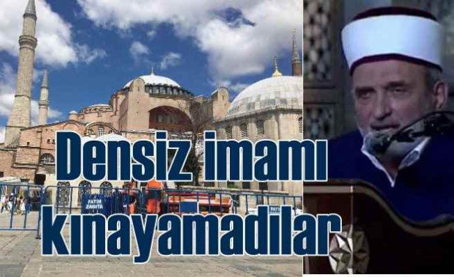 Atatürk'e hakaretin kınanmasına AK Parti engeli