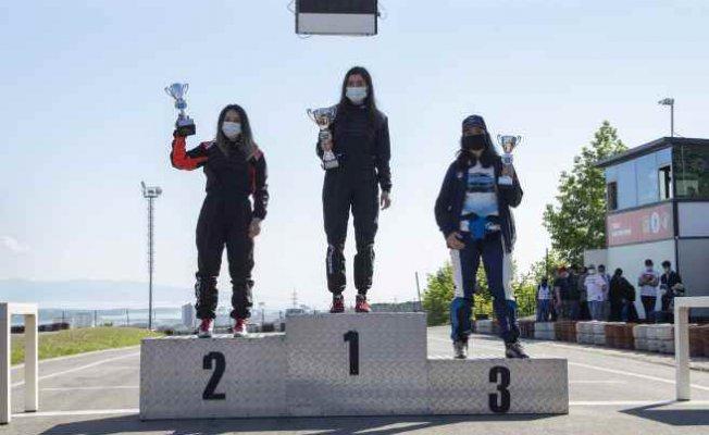 BOM Karting Takımıİlk Yarışını Tamamladı