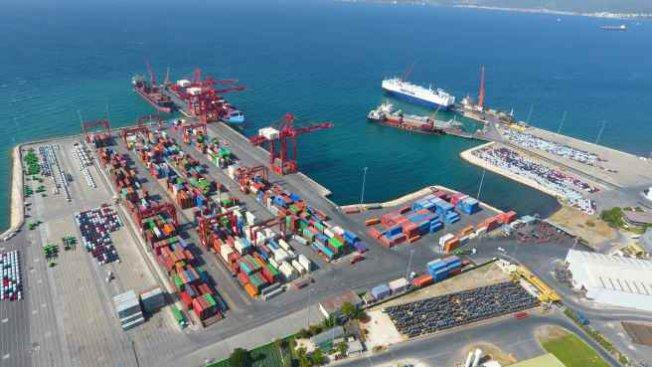 Borusan Limanı, IoT teknolojileriyle daha güvenli bir çalışma ortamı sağlıyor