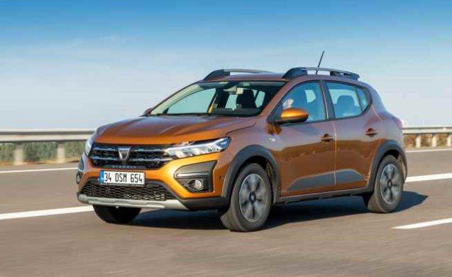 Dacia'dan bol kampanyalı haziran
