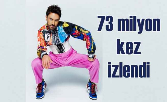 'Hadi Bakalım' şarkısı TikTok'ta rekor kırdı | 73 milyon kez
