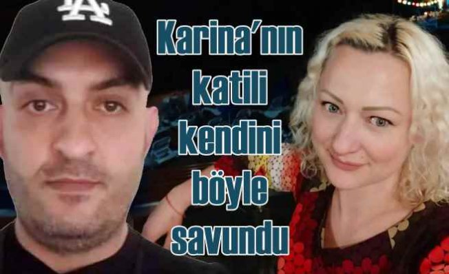 Karina Demchenko cinayeti   Önce itiraf etti, sonra reddeti