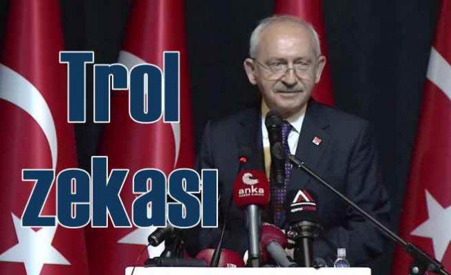 Kılıçdaroğlu, Peker'e benzetilen manşete yanıt verdi