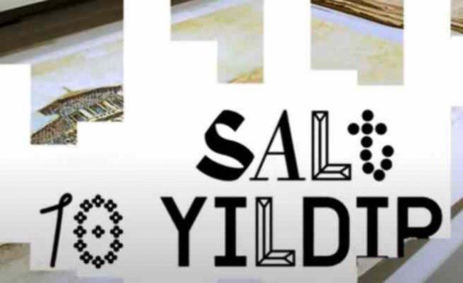 SALT'ın Çalışma Gruplarında Sunum ve Atölyeler