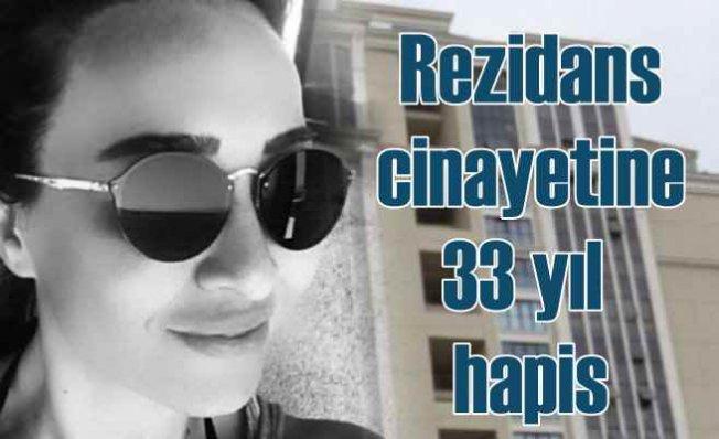 Şeyda Yılmaz cinayeti | 2 sanık için 33 yıl hapis isteniyor
