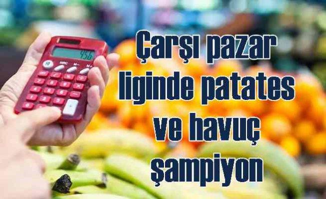 TUİK Enflasyon rakamlarını tek tuşla indirdi