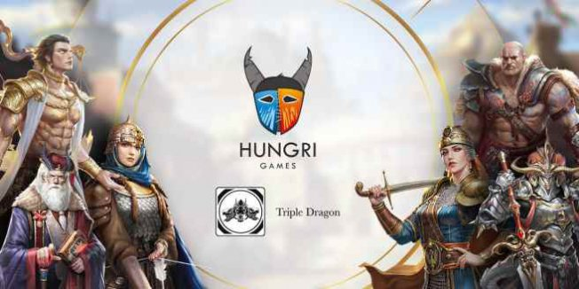 Türk Oyun Şirketi Hungri Games 1,1 milyon dolar yatırım aldı