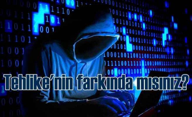 Wi-Fi ağlarındaki en yaygın 6 tehlike