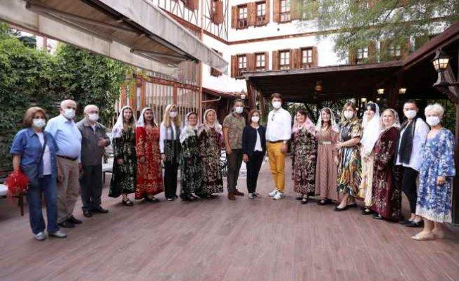 Yereli Takip Et'in ilk durağı |Korumanın Başkenti Safranbolu