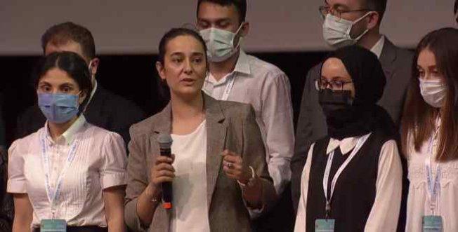 Akkuyu NGS Proje Yarışması'nda Dereceye Girenler Belli Oldu