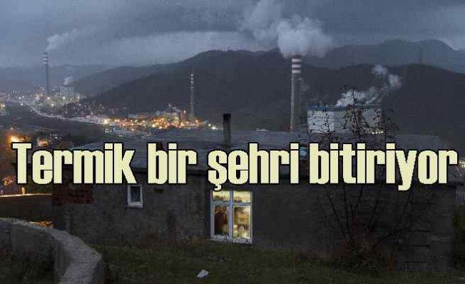 Greenpeace, Zonguldak'ta Adil Dönüşüm kampanyası başlattı