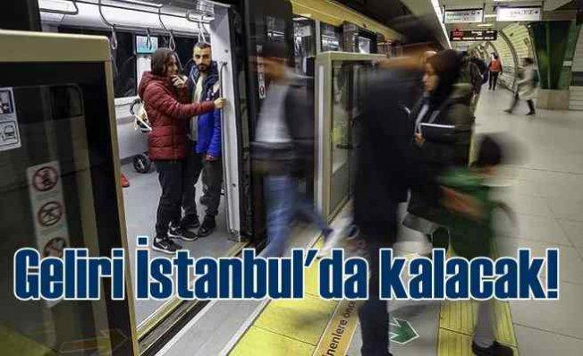 İstanbul Metro istasyonları ihaleyle iş dünyasına açılıyor