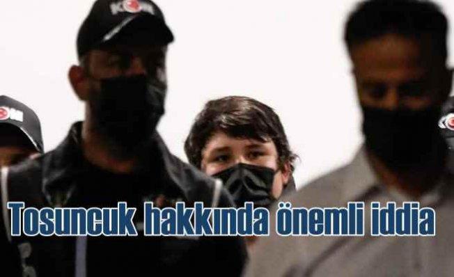 Mehmet Aydın'ın teslim olmasıyla ilgili dikkat çeken iddia