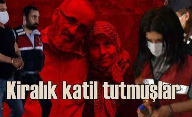Metin Büyükşen, Necla Büyükşen Cinayeti | Kiralık katil öldürmüş