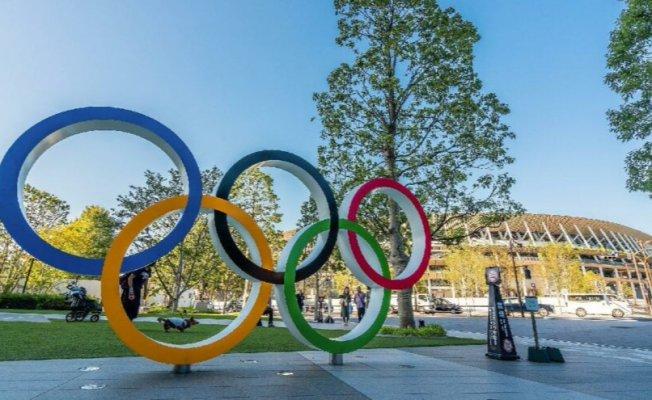 Olimpiyatlar'da bir madalya daha geldi