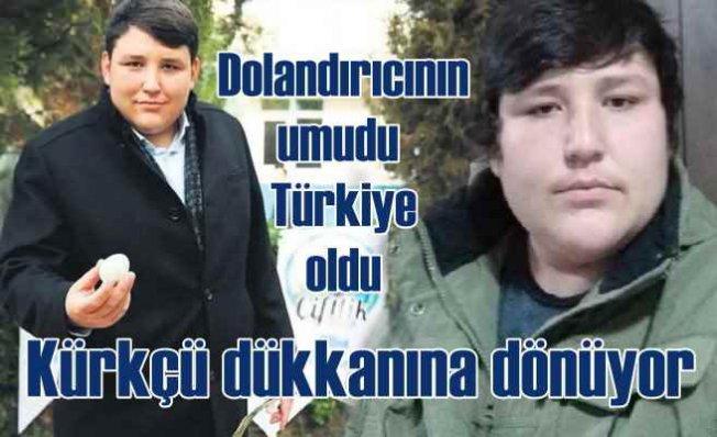 Tosuncuk Türkiye'ye geliyor | Mehmet Aydın elçiliğe sığında